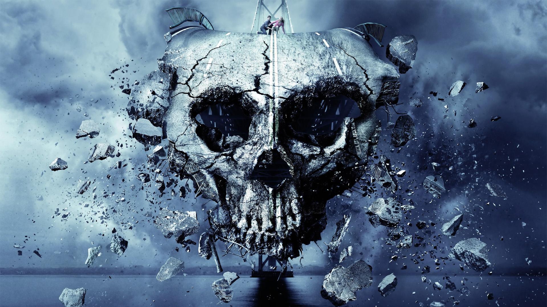 skull-wallpapers