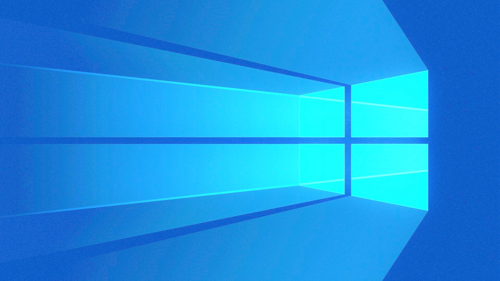 Beautiful and elegant Windows 10 wallpaper