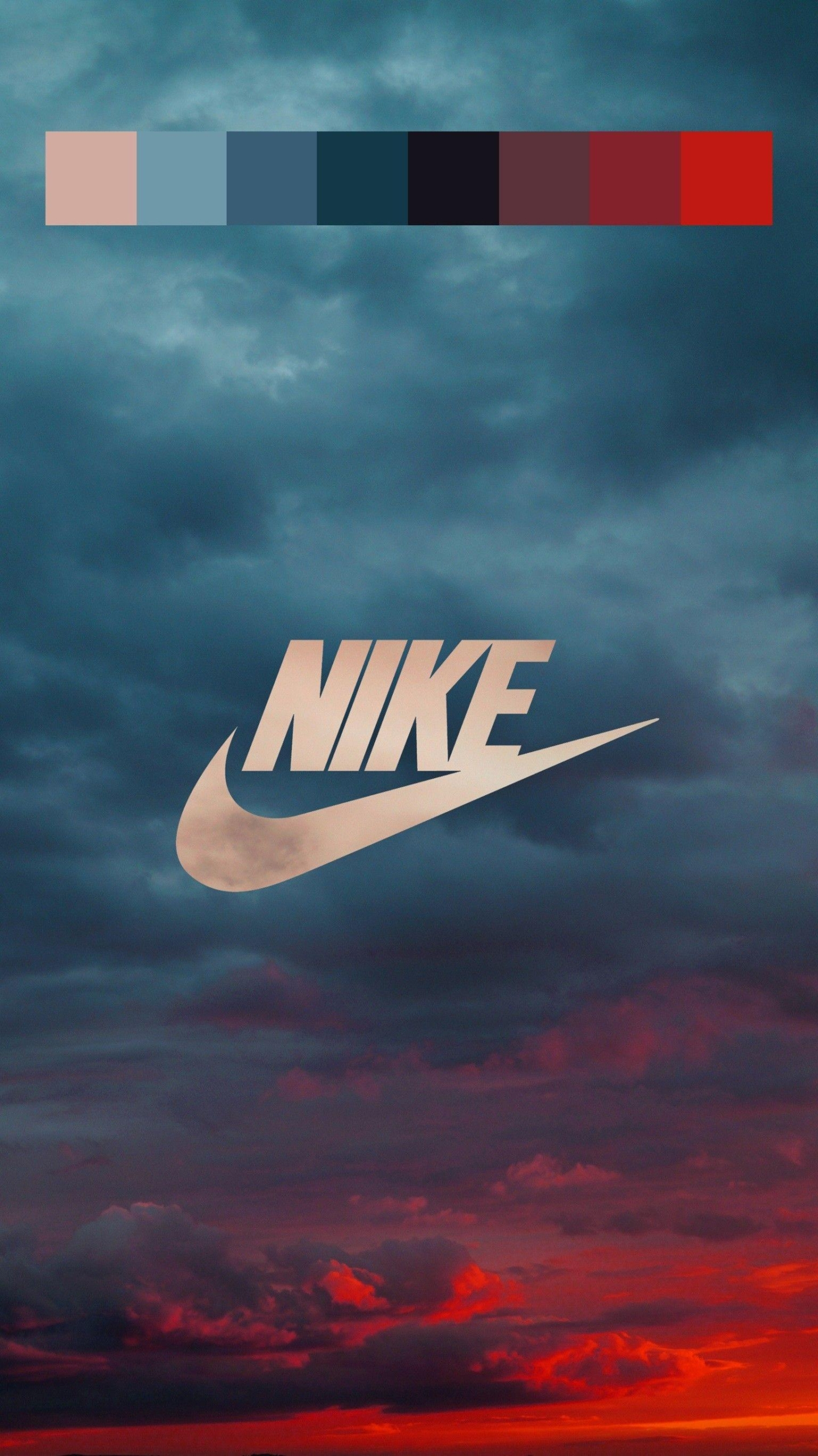 Nike HD Wallpaper Quality Design for Desktops