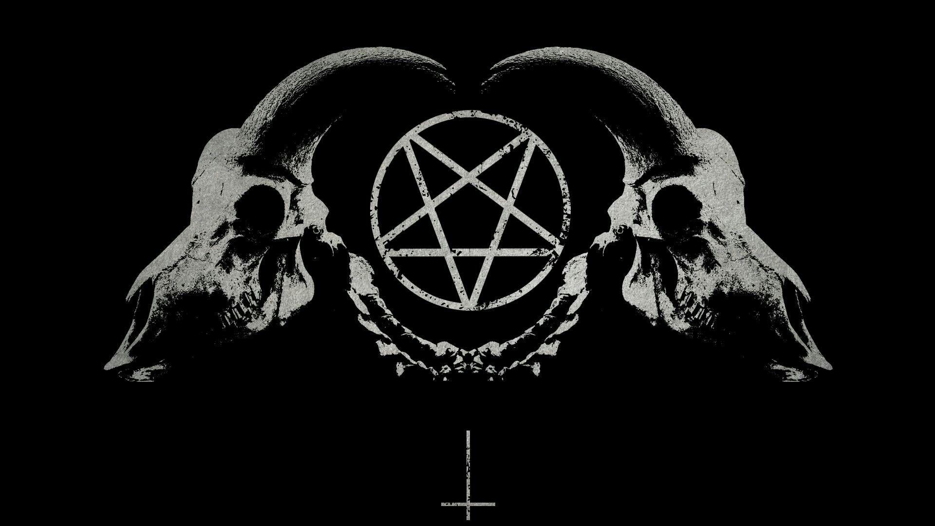 How To Choose Satanic Wallpaper