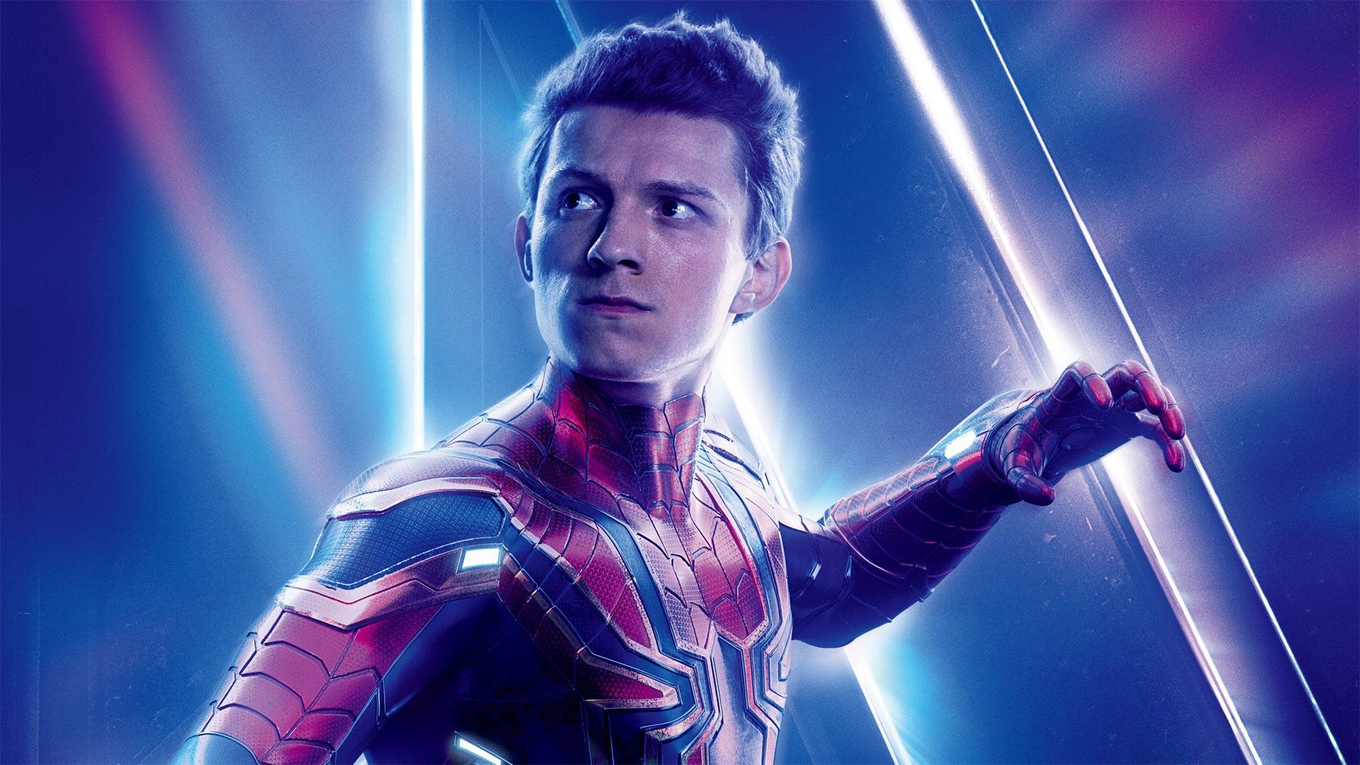 How To Choose Tom Holland Wallpaper Designs