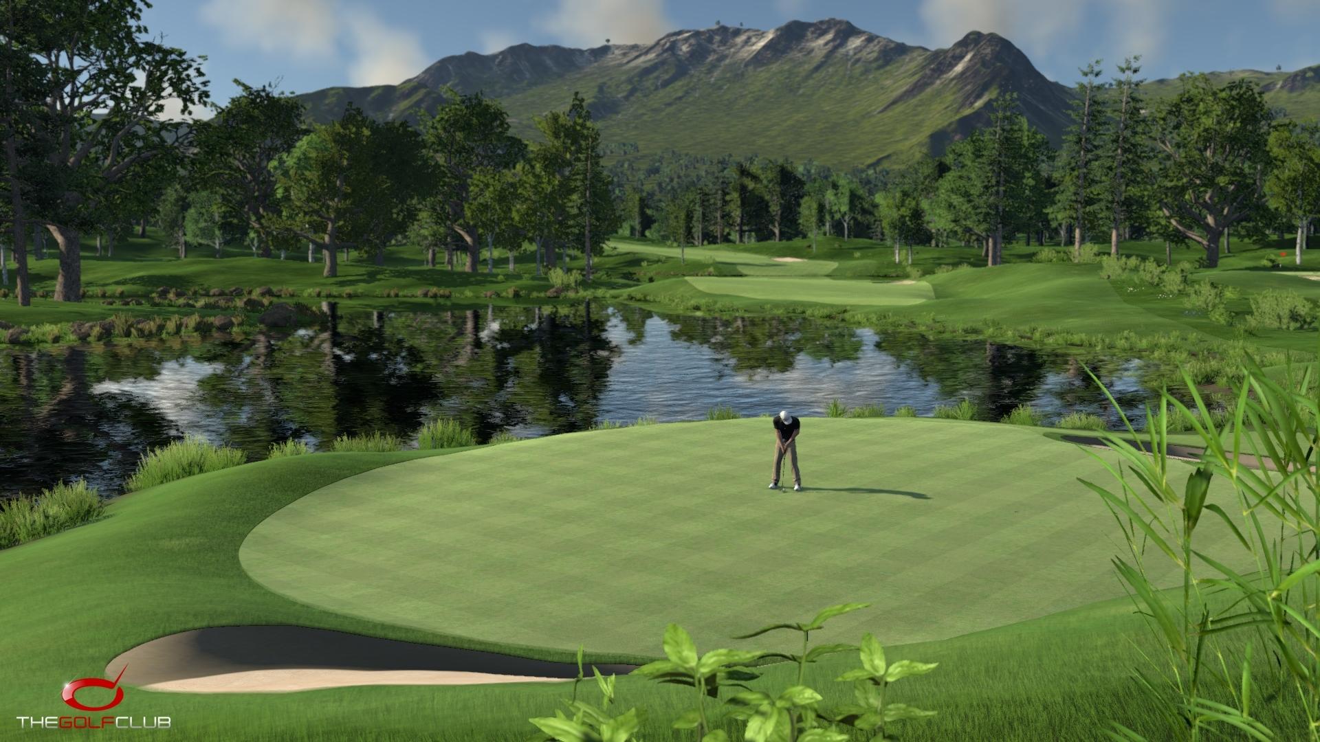 Download the Best 1080p Golf Wallpaper
