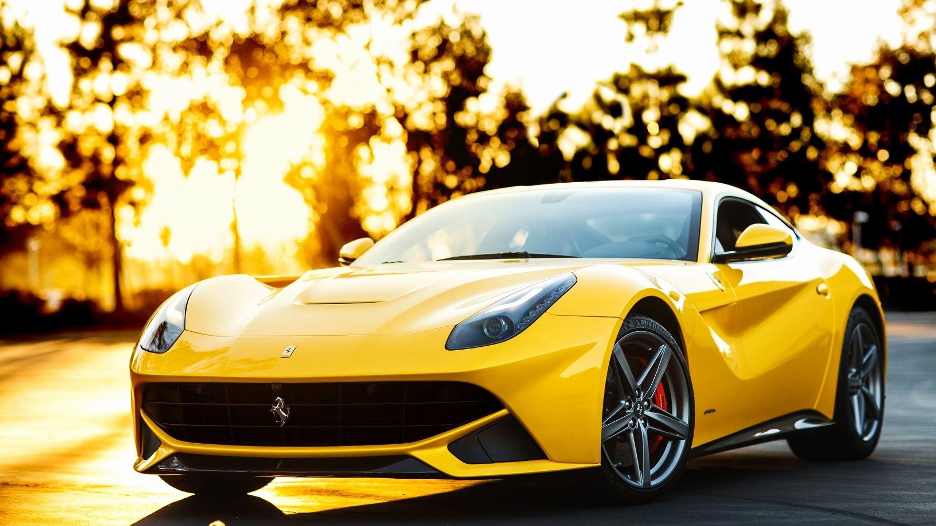Why Choose 1920×1080 Ferrari Wallpapers?