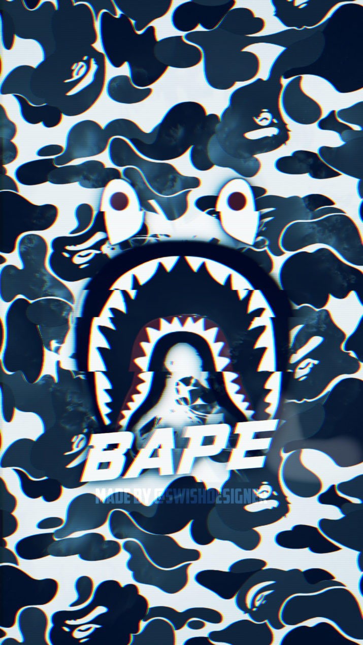 Bape Live Wallpaper – A Wonderful Wallpaper For Your Home