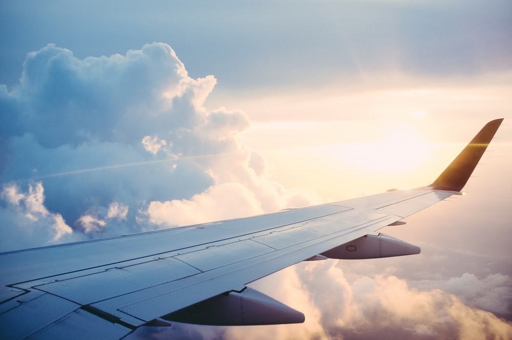 Best Plane Wallpapers – Inspire You