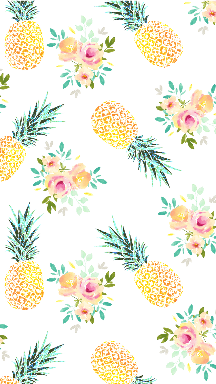 Cute Summer Wallpapers For Your iPhone