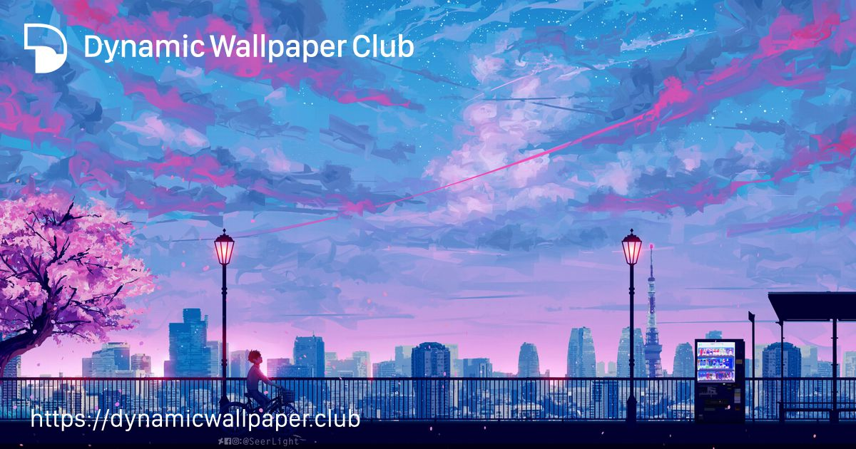 Download High Quality Dynamic wallpaper cub on Your Desktop