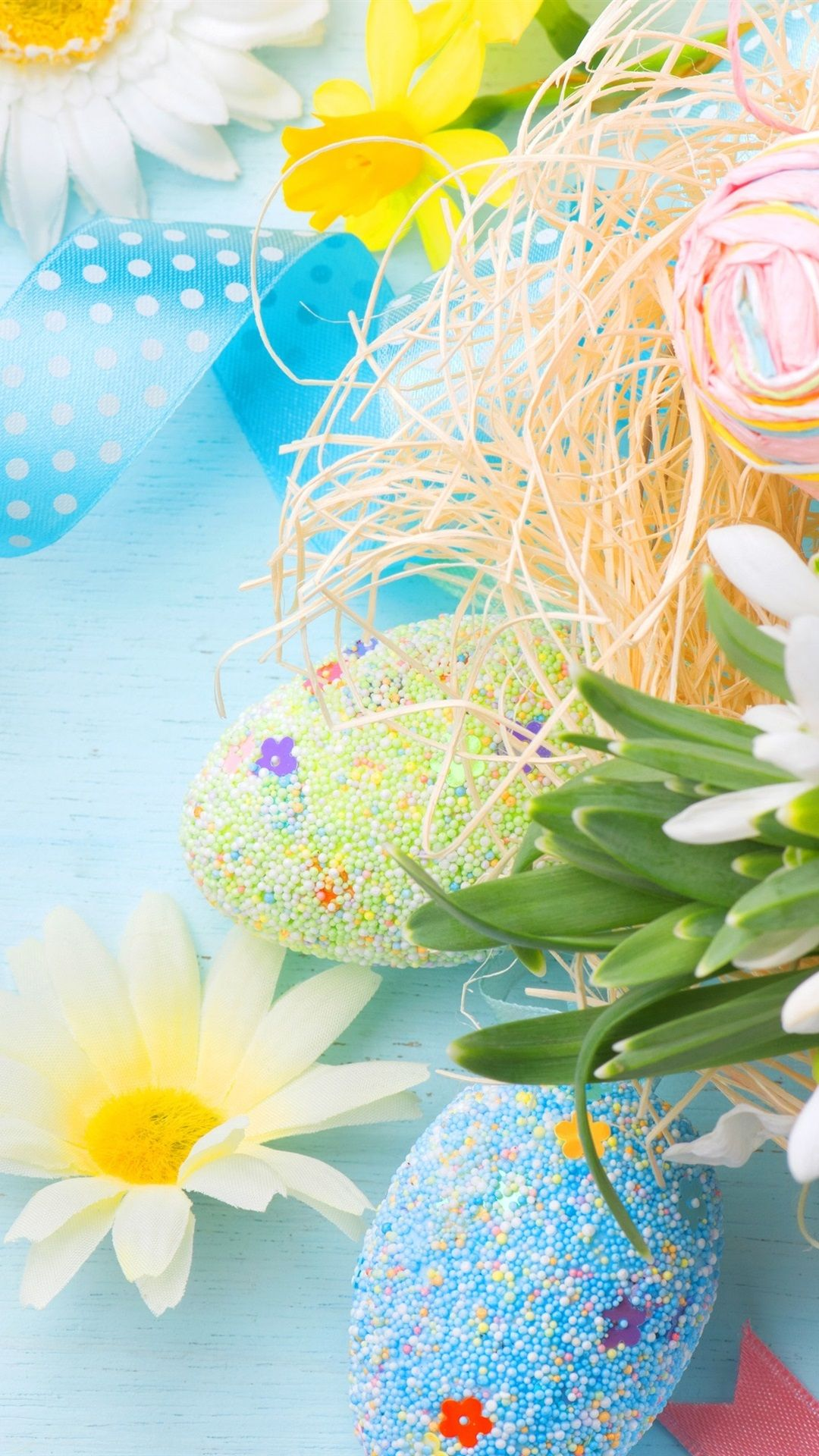 Inspiring Picture design For Your Easter iPhone