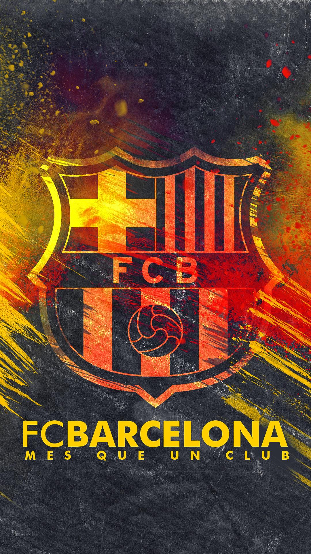 The Best Home Screen fc barcelona Wallpaper