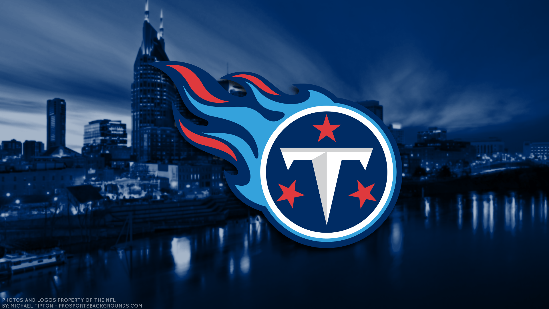 Why Choose Tennessee Titans Wallpaper?