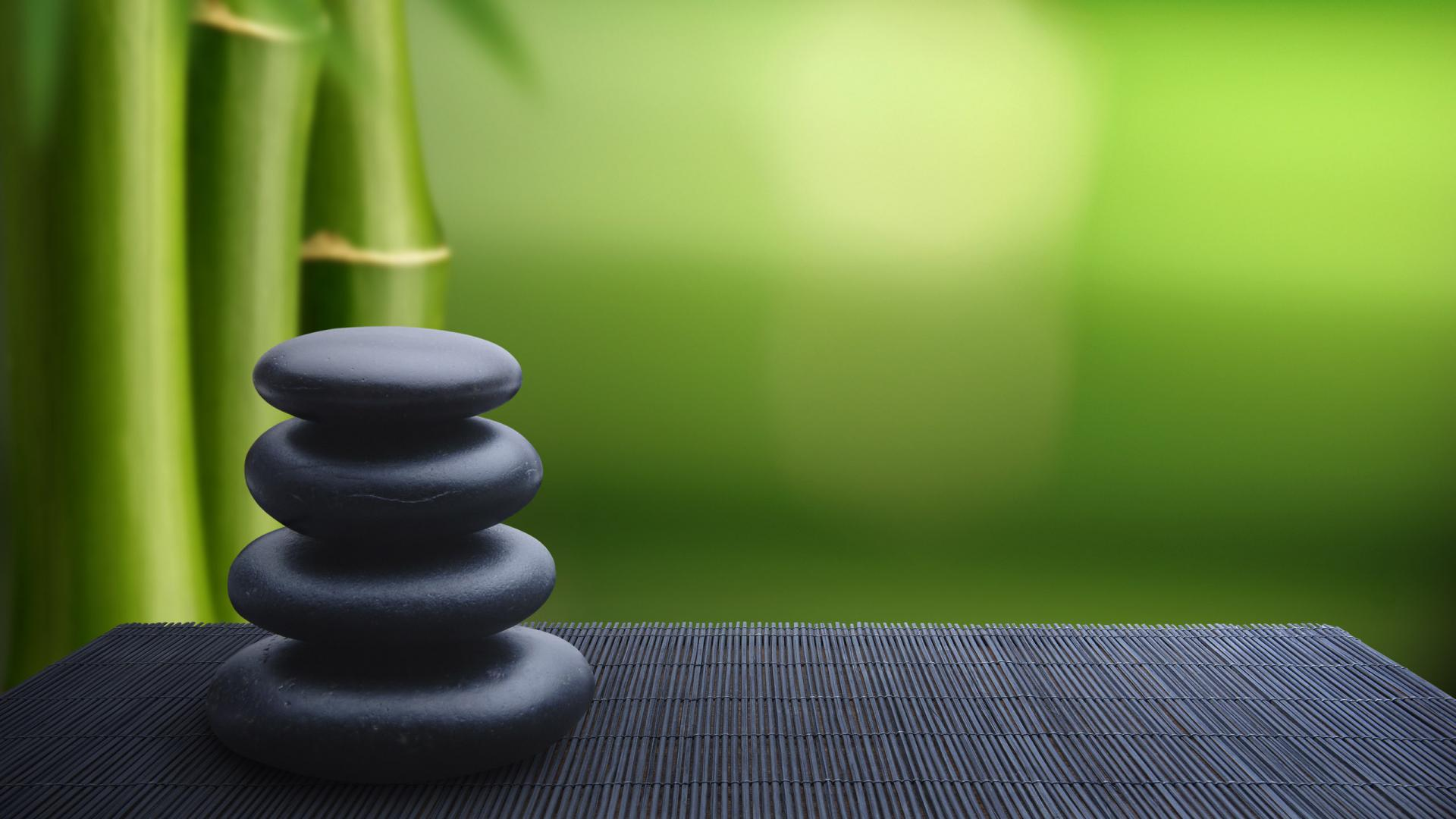 Zen Wallpaper – Best background For Bored Computer Users